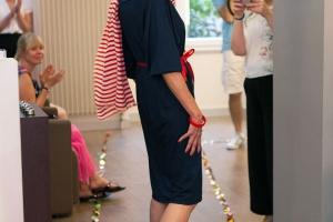 Modenschau Paulussen Mode